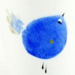 Gobelet Porcelaine Marco Oiseau blog